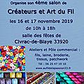 L'ATELIER 14 rue de Condé 16200 Jarnac 05.45.81.12.17