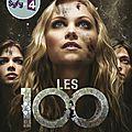 2015#21 : les 100 (tome 3) - le retour de kass morgan