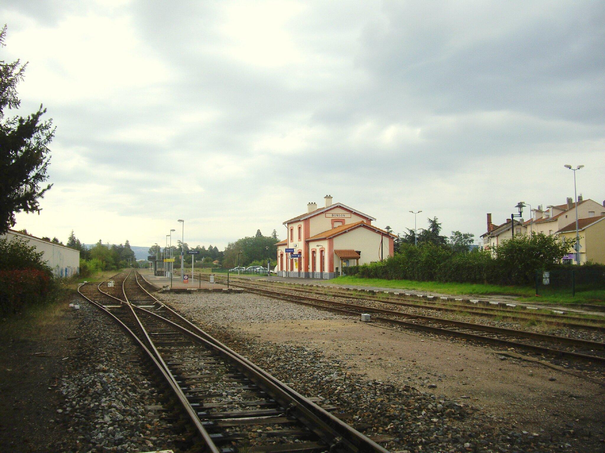 Bonson (Loire - 42)