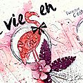 LA VIE EN ROSE - <b>DENIM</b> <b>TAMPONS</b>