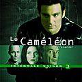 Le caméléon - saison 3