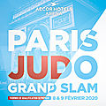 Grand Slam de Paris 2020