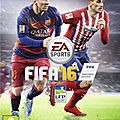 FIFA 16 - Jeu Video Giga France (PC / Playstation 3 / Playstation 4 / Xbox 360 / Xbox ONE)