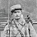 Le blog du 147e RI