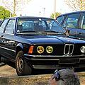 Bmw 315 berline 2 portes (Rencard Haguenau avril 2011) 01