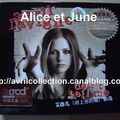 CD compilation Don't Tell Me-Asie (2004)