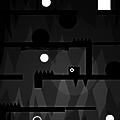Le nouveau jeu de Rrapped Games, <b>Brave</b> Bit sur iOS et Android