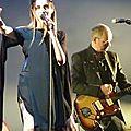 Pj harvey à rock en seine le samedi 26 août