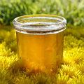 le goût délicat du <b>miel</b> de <b>pissenlit</b>
