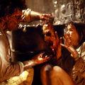 Massacre à