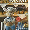 Traduction Hot <b>Cross</b> Bunny - Alan Dart