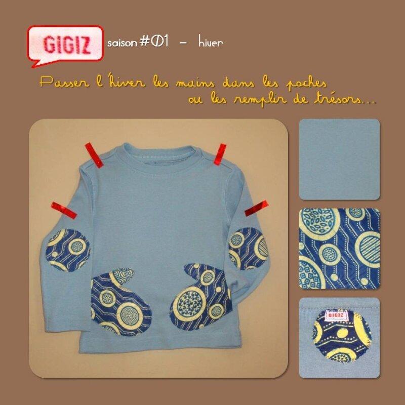 GIGIZ_saison 1_tshirts poches 02