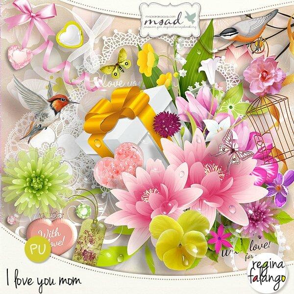 bonne fêtes à toutes les maman !