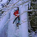 2003-01-18 Cascade de <b>Glace</b> en Vosges
