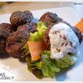 Keftas version lunch ultra light !