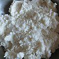 Recette de pâte à modeler autodurcissante (tuto)