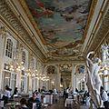 Faire une pause déjeuner au restaurant du musée d'orsay
