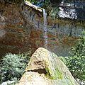 cascade du Pain de Sucre