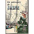 La naissance de Jalna, Mazo de la Roche