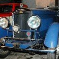 1931 - WOLSELEY HORNET - special 6 cylindres