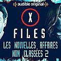X-Files : Les nouvelles affaires non classées (Deuxième partie), de Joe Harris, <b>Chris</b> <b>Carter</b> & Dirk Maggs