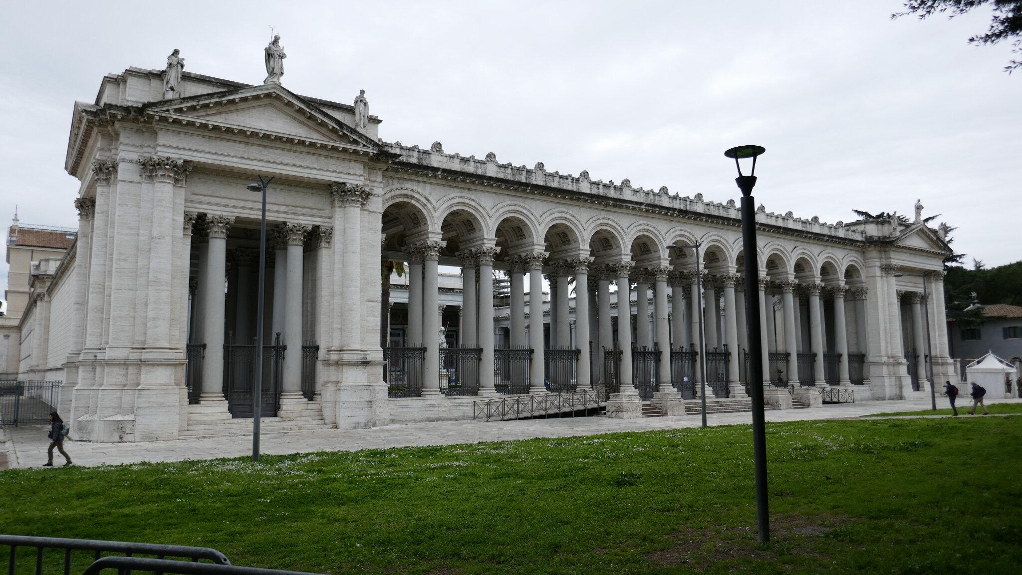 basilique St Paul hors les murs (2)