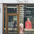 <b>Etin</b>'<b>Sel</b> Salins les Bains Jura Vêtements