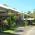 Résidence at the mango tree - port douglas (australie)