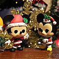 [<b>FUNKO</b> <b>POP</b> ! ] Mickey et Minnie, chritmas time.