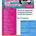 Informations complèmentaires sur le marché de mulhouse!