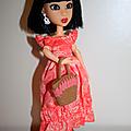 Une nouvelle tenue pour mes poupées Snapstar