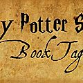 [tag n°21] harry potter spells book tag ( partie 1)
