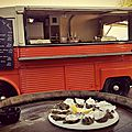 Ondres, Oyster's truck (40)