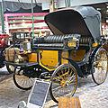 <b>PEUGEOT</b> type 8 Victoria 1894