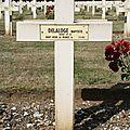 Soldat Baptiste DELALOGE
