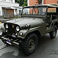 Willys m38a1 (md)-1958