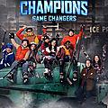 « Les Petits Champions : Game Changers » : La Nouvelle bande-annonce !