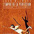 « John <b>McEnroe</b>, l'empire de la perfection » : un film en VOD