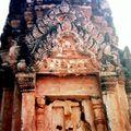 Sukhotaï ruines