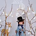 Belle <b>année</b> 2019