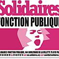 Logo Solidaire FP