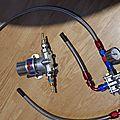 Monter un kit carburateur holley sur Alpine A 310 phase 2 de 1982