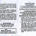 Kongo dieto 2896 : mantezolo est un grand traitre ! mbua ntantu bu ntele !