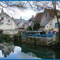 Beaulieu lès <b>Loches</b> en Indre et Loire
