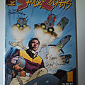 Shockrockets #1 - <b>Stuart</b> Immonen + Barry Kitson