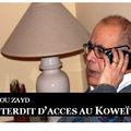 Le koweït interdit l'accès à son territoire au penseur nasr hamid abou zayd