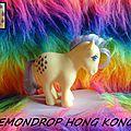 LEMONDROP HONG KONG