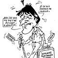Dessin Boursier Caricature, presse et humour !