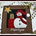Marilyse