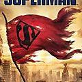 The <b>Death</b> <b>Of</b> <b>Superman</b> (L'homme de Krypton contre l'Abomination)